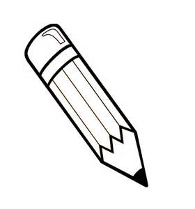 pencil templates color pencil az dibujos para colorear