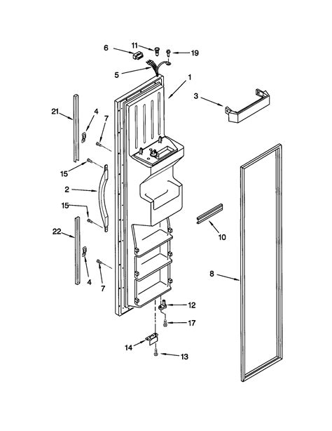 lg refrigerator compressor wiring diagram wiring diagram