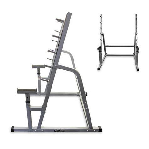 squat rack bench combo valor fitness bd 4 squat rack bench press combo gtech