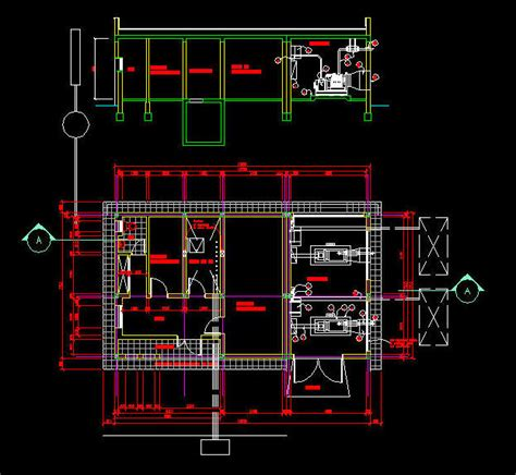 building layout generator cad drawing generator building equipment layout 2