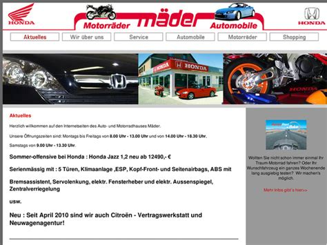 Motorradverleih Bremen by M 228 Der Gmbh Co Kg In Kall Eifel Motorradh 228 Ndler
