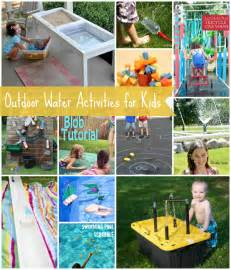outdoor water activities for tauni co