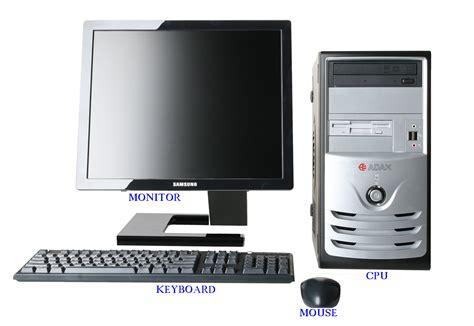Perangkat Komputer perangkat keras komputer argo suseno s