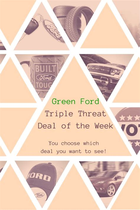Deal Of The Week 20 At Pagesargissoncom by 26 Best Green Ford Trucks Images On Ford