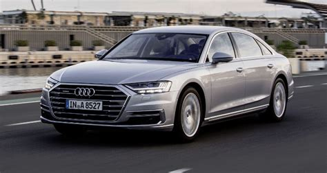 Audi Los Angeles by New Audi A8 And Bmw I8 Roadster To Debut At Los Angeles
