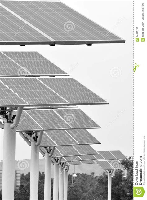 solar energy royalty free stock photos image 14040248