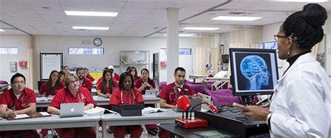nursing schools in houston about ust of st houston