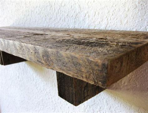 reclaimed barn wood shelf item s1 shelves reclaimed
