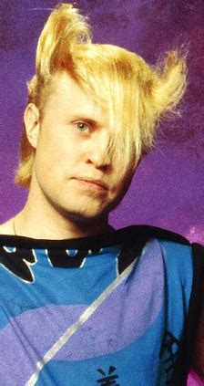 front poof cowlick the flock of seagulls haircut best of the 80s