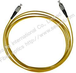 Patchcord Fcpc Lcpc Singlemode Duplex 10 Meter fc pc single mode simplex fiber optic patch cord