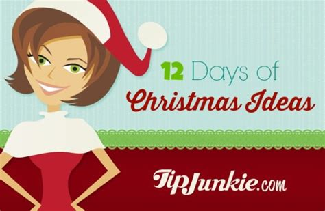 12 days of gifts for children 12 days of ideas tip junkie