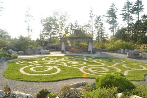Mid Coast Botanical Gardens Maine Coastal Maine Botanical Garden Picture Of Coastal Maine Botanical Gardens Boothbay Tripadvisor