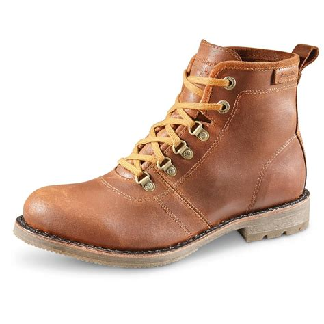 cat footwear ruben work boots 651210 casual shoes at