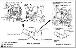 Nissan Altima Alternator Problems How To Replace Alternator On 2003 Nissan Maxima Html