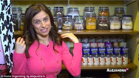 most organized home in america america s most organized home owner shares her top tips