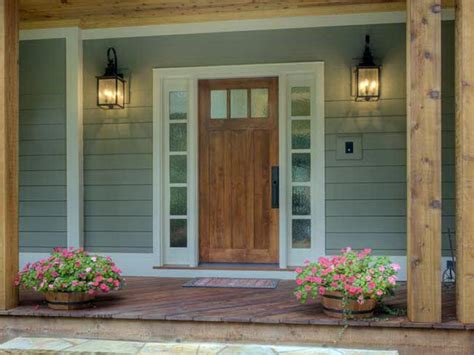 Fiberglass Front Doors With Sidelights by Front Entry Doors Fiberglass With Sidelights Design