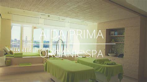 aidaprima wellness suite aidaprima organic spa