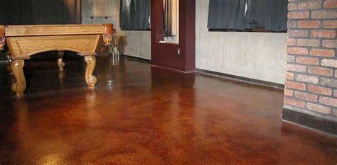 Residential Epoxy Flooring Lexington KY ? Centric Concrete