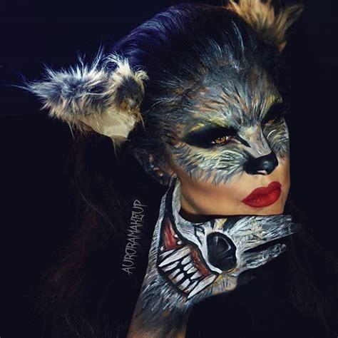 werewolf costume tutorial 23 best images about halloween on pinterest asymmetrical