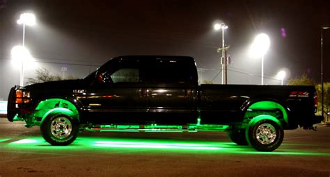 vehicle led light strips get lit with 5 led light ideas ces