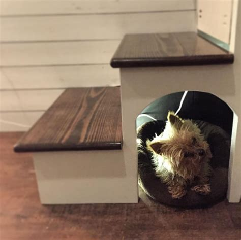 small house dogs maximize your space with these 19 tiny house hacks