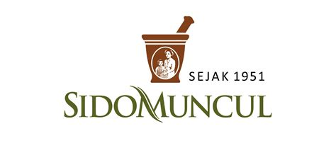 sejarah sido muncul merek jamu indonesia yang mendunia