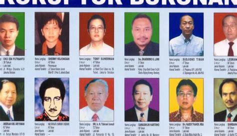 Tv Di Hartono buronan blbi samadikun hartono ditangkap di china