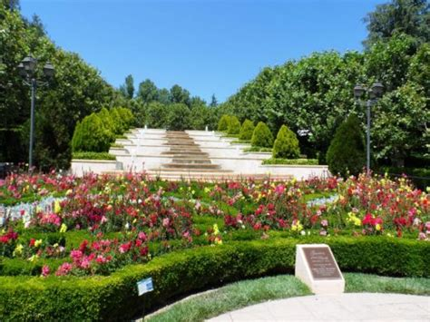 gardens of the world the immaculate quot gardens of the world quot in thousand oaks is