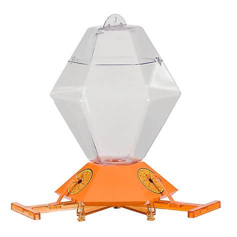 duncraft com deluxe oriole nectar feeder