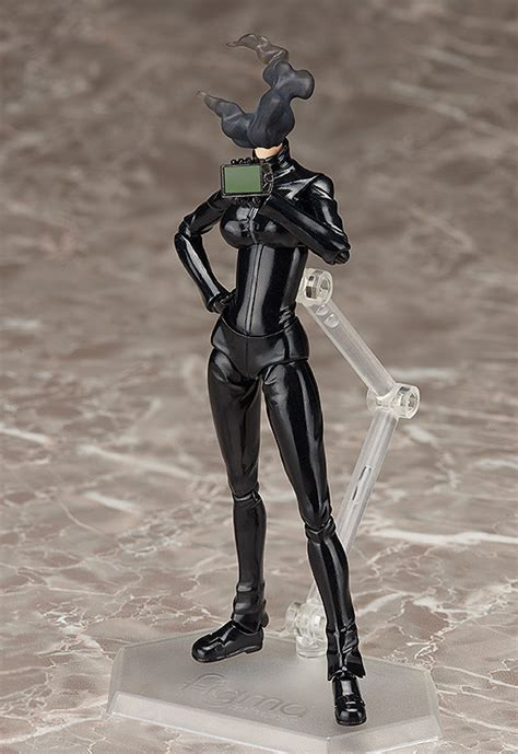 Figma Durarara 2 Celty Sturluson Non Scale Abs Pvc Figure crunchyroll quot durarara x 2 quot celty figma doesn t need a to show poses