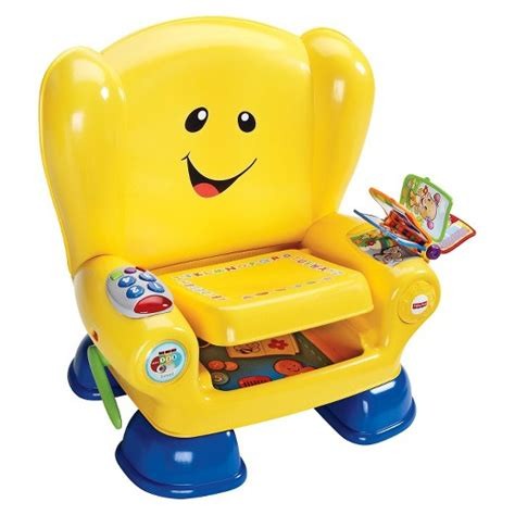 Fisher-Price Laugh & Learn Smart Stages Chair : Target