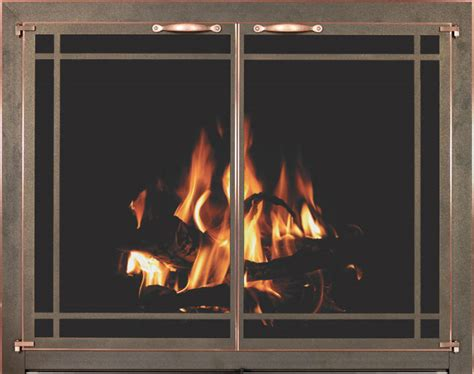 Hanging Fireplace Screens by Silver Fireplace Doors 28 Images Stoll Fireplace Inc