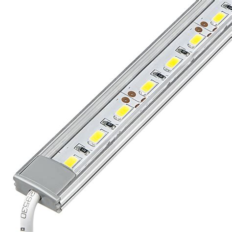 low profile light fixtures aluminum led light bar fixture low profile surface mount