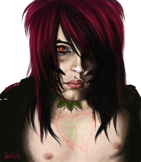 the gallery for gt dahvie vanity neck tattoos