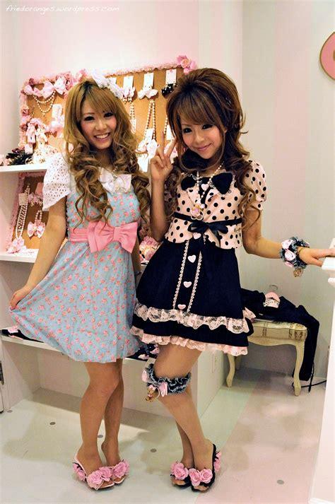 www homelolitas com akihabara s lolita shop fried oranges photography