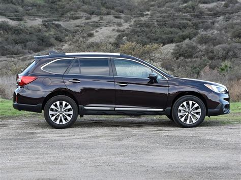 subaru outback touring black 2015 subaru outback first drive review car and driver