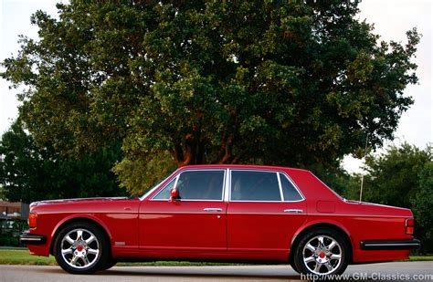 bentley turbo r bentley turbo r matt garrett dallas texas