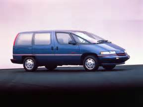 chevrolet lumina apv 3 1i 1996 auto images and specification
