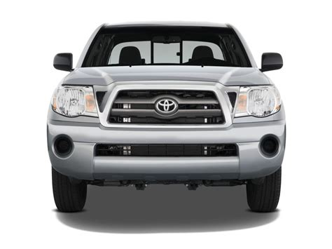 electric and cars manual 2009 toyota tacoma head up display image 2010 toyota tacoma 2wd access i4 mt natl front exterior view size 1024 x 768 type