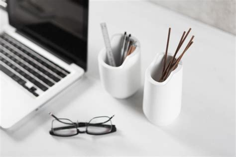 Desk Attachments by Base A Collection Of Modern Office Objects Design Milk