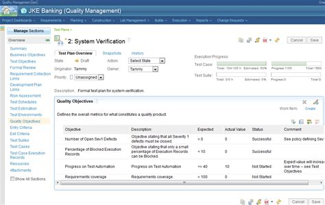 IBM Rational Quality Manager   IBM Jazz.net