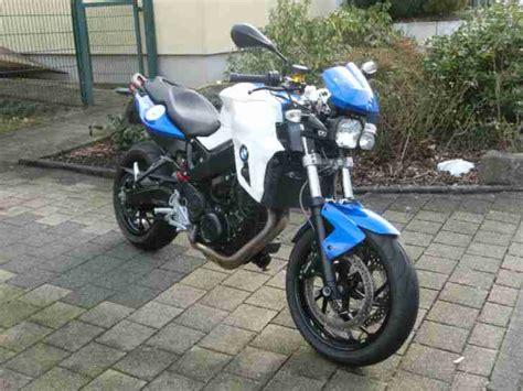 Bmw Motorrad F800r Gebraucht by Bmw F800r Nakedbike Motorrad F 800 R Bestes Angebot