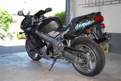 Ninja Motorrad Neupreis by Motorrad Kawasaki Ninja Zx 9r Np 12 000 Bestes