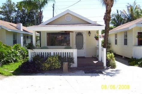 Cottages In Treasure Island Florida by 1 Bedroom Cottage Rental In Treasure Island Florida Usa