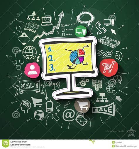 equilibrando las finanzas del negocio con las finanzas del hogar collage del negocio y de las finanzas con los iconos