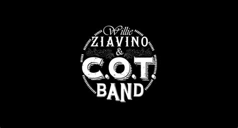 Willie Ziavino And Cot Band Logo by Willie Ziavino C O T Band Reverbnation