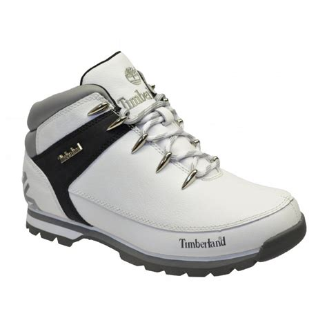 all white boots for timberland timberland sprint white white z28