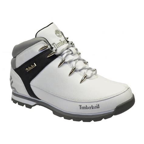 white timberland boots mens timberland timberland sprint white white z28
