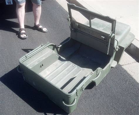mini jeep body mini jeep body for sale phoenix az sold ewillys