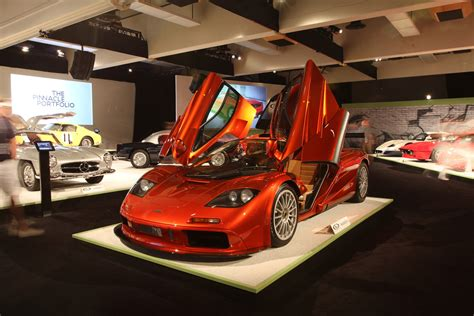 Mclaren F1 Xp4 by Mclaren F1 Pics Information Supercars Net